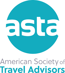American Society Travel Advisors (ASTA) Logo