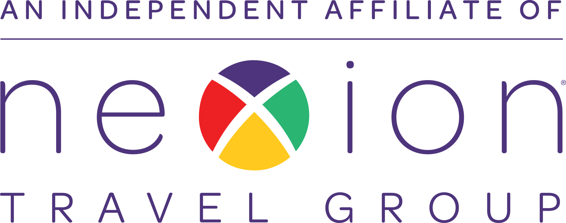 Nexion Travel Group (NTG) Independent Affiliate Logo