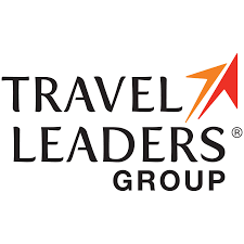 Travel Leaders Group (TLG) Logo